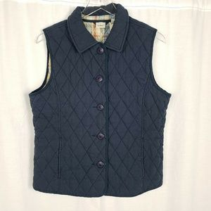 LL Bean Thermore Insulated Vest